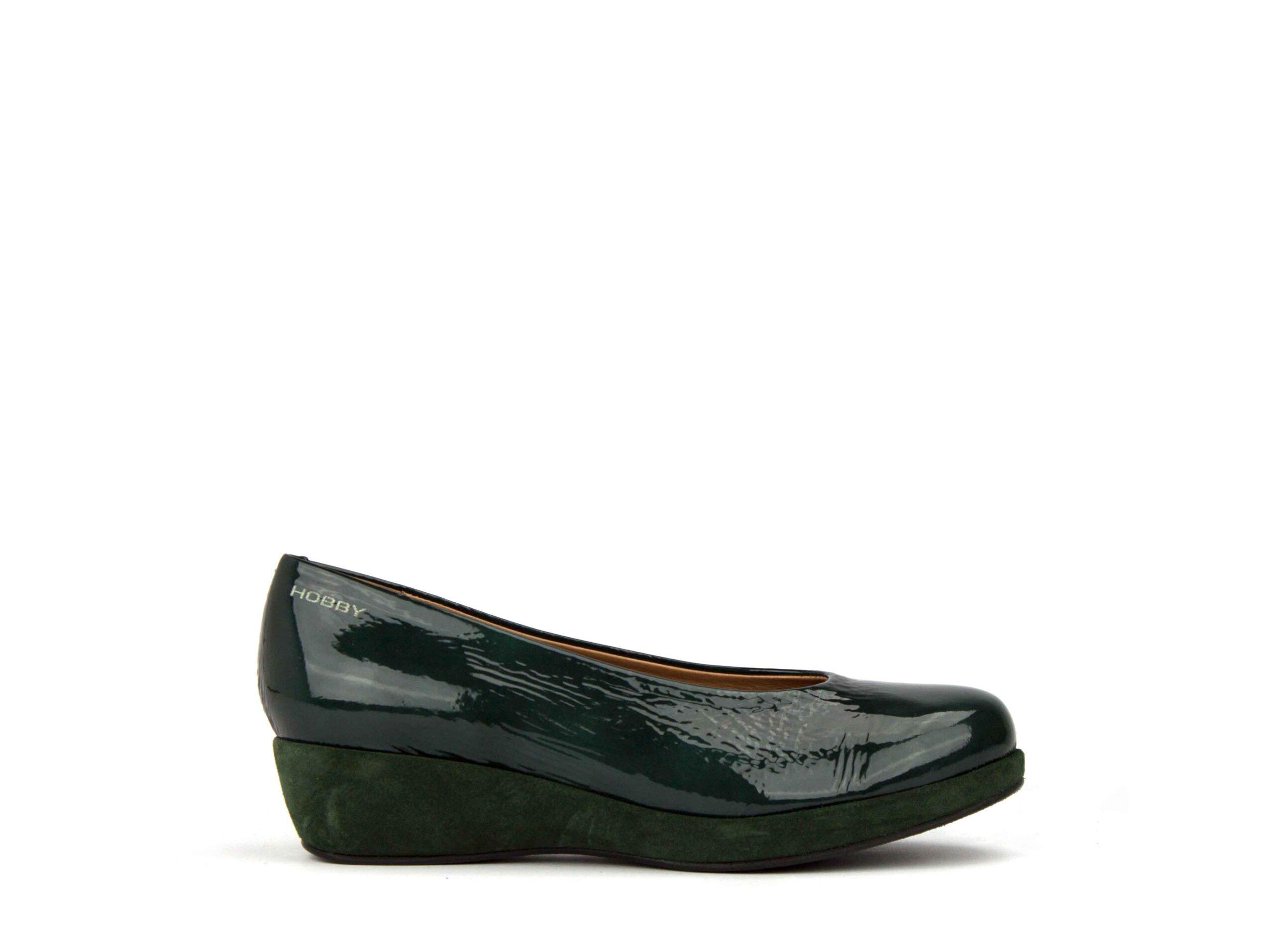 hobby 901 sumatra verde-velour verde