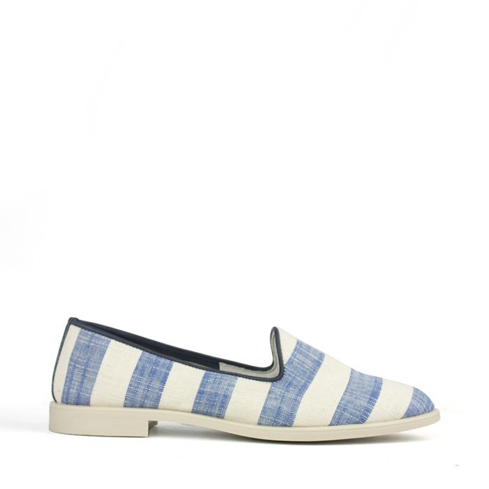 Hobby WS20 901 Togo azul / Softalin azul