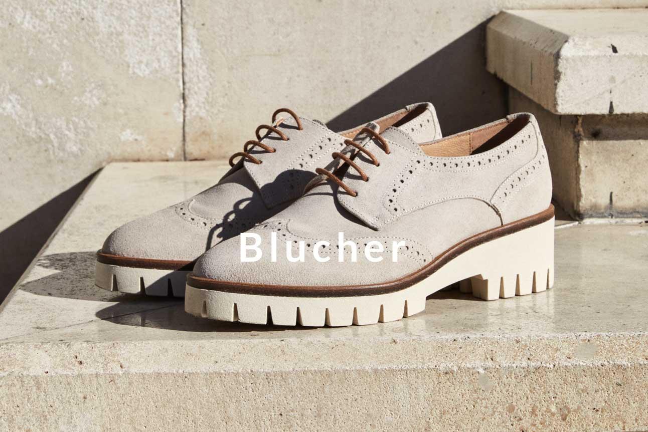 blucher hobby